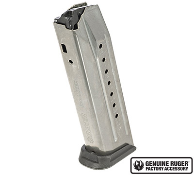 Ruger American Pistol® 9mm Luger 17-Round Magazine