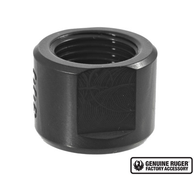 .30 Caliber Thread Protector 1/2-24
