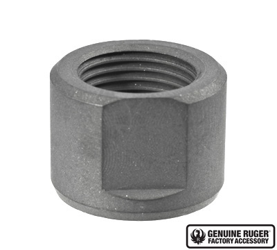 .30 Caliber Thread Protector  1/2 -24