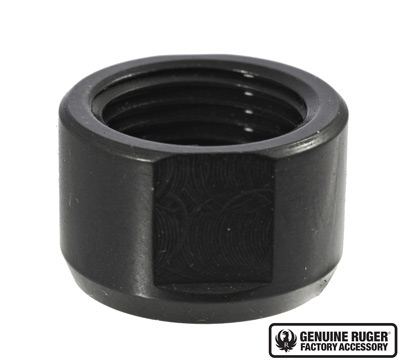 .375 Caliber Thread Protector 5/8-18