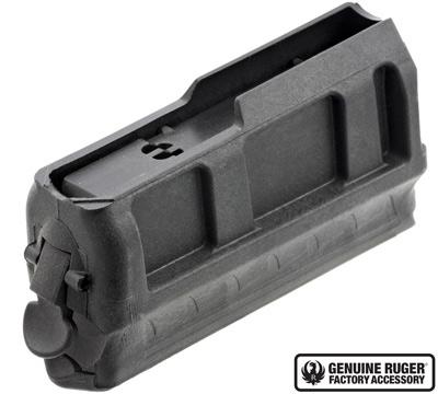 Ruger American Rifle® Magnum 3-Round Magazine