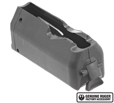 Ruger American Rifle® 4-Round Magazine - Short Action - 22-250