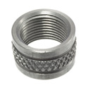 Threaded Barrel Protector - .400 Long -  1/2-28 Thread Pattern