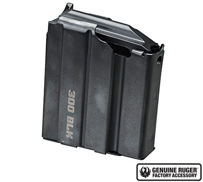 Mini-14® 300 Blackout 10-Round Magazine