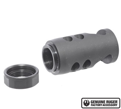 Ruger Precision Rifle® Hybrid Muzzle Brake