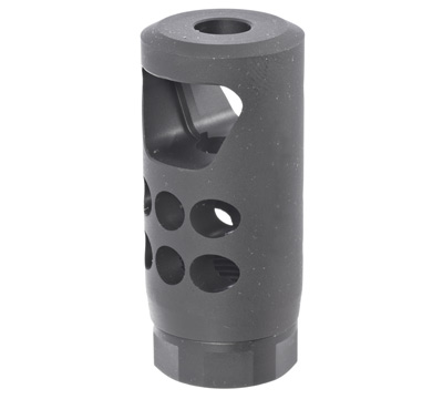 Ruger Precision® Rifle Hybrid Muzzle Brake-ShopRuger