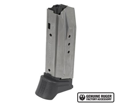 10 Round Ruger American Pistol Magazine 9mm