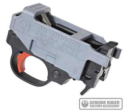 Ruger® BX-Trigger™ - Red