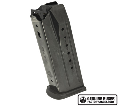 Security-9® 15-Round, 9mm Luger Magazine
