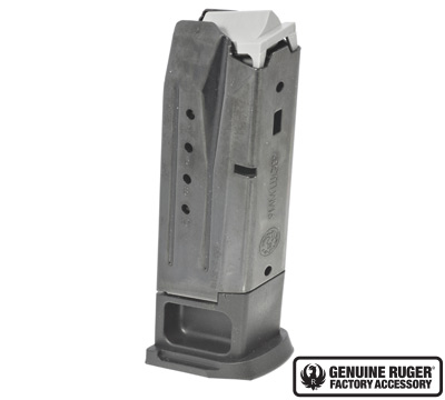 Security-9® 10-Round, 9mm Luger Magazine