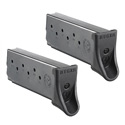 EC9s® / LC9s®, 7-Round 9mm Luger Magazine Value 2-Pack