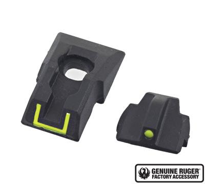 Security-9® Sight Set, Green