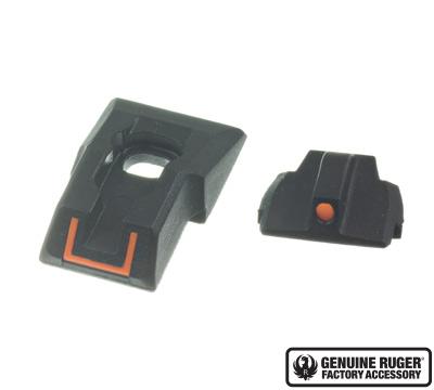 Security-9® Sight Set, Orange