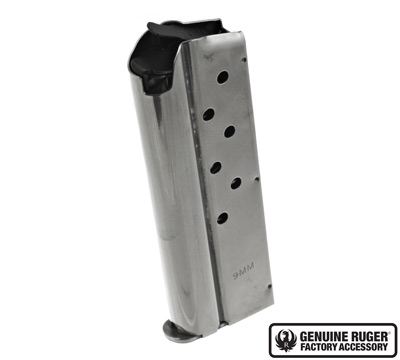 SR1911® 9mm 7-Round Magazine