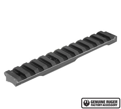 Ruger American® Rifle Picatinny Scope Base Rail - Short Action