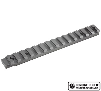 Ruger American® Rifle Picatinny Scope Base Rail - Long Action