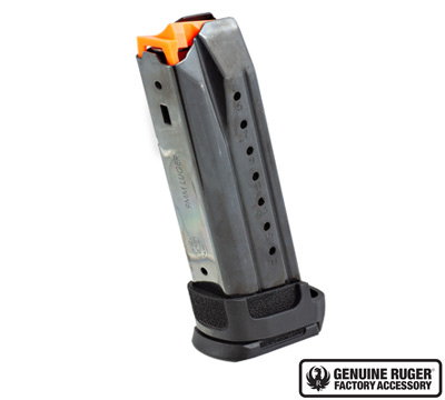 Security-9® 17-Round, 9mm Luger Magazine
