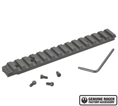Ruger American® Rifle Picatinny Scope Base Rail - Short Action - 20 MOA