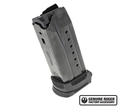 Security-9® Compact 15-Round Magazine with Adaptor