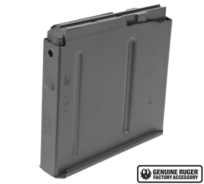 Ruger Precision® Rifle .300 Win Mag / .300 PRC 5-Round Magazine