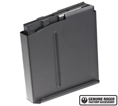 Ruger Precision® Rifle .338 Lapua 5-Round Magazine