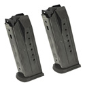 Security-9® 15-Round Magazine Value 2-Pack