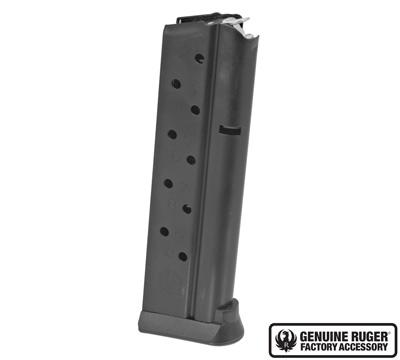 SR1911® 9mm 10-Round Competition Magazine - Black