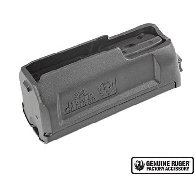 Ruger American® Rifle - 4-Round .308 Multi-Caliber Magazine
