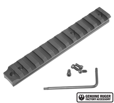 Ruger Precision® Rimfire Scope Base - 30° MOA