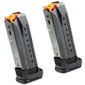 Security-9® 17-Round Magazine Value 2-Pack