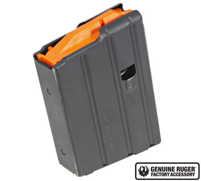 .350 Legend 5-Round Magazine