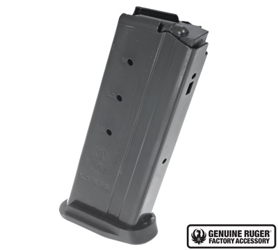 Ruger-57™ 20-Round, 5.7x28mm Magazine
