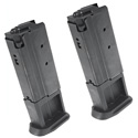Ruger-57™ 10-Round, 5.7x28mm Magazine Value 2-Pack