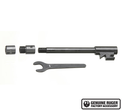 Ruger-57™ Threaded Barrel Kit
